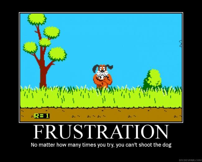 Duck Hunt - Nintendo